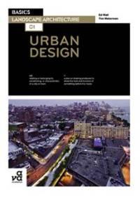 Basics Landscape Architecture: Urban Design