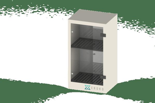 Bunded Chemcial Storage Cabinet