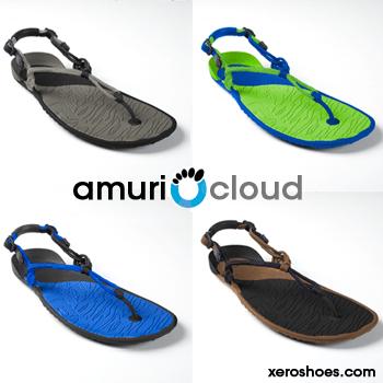 cf411ee030e Amuri Cloud by Xero Shoes Barefoot Shoes