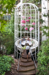 paris-hotel-restaurant-camelia-butterfly-enclosure-family-2