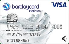 Barclaycard Platinum