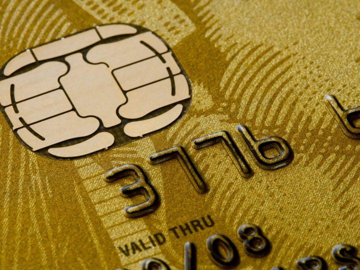 Amex UK PR Gold Credit Card
