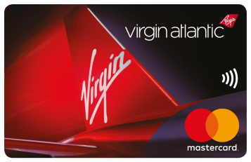Virgin Atlantic Reward Credit Card