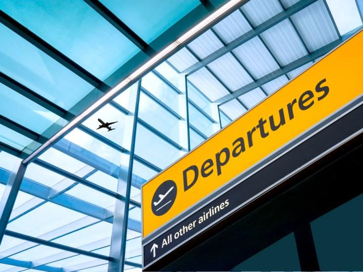 Heathrow airport misc image