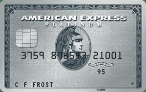 American Express Platinum