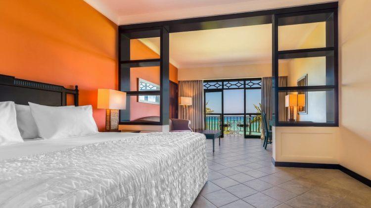 Le Méridien Ile Maurice - Deluxe Ocean View Room