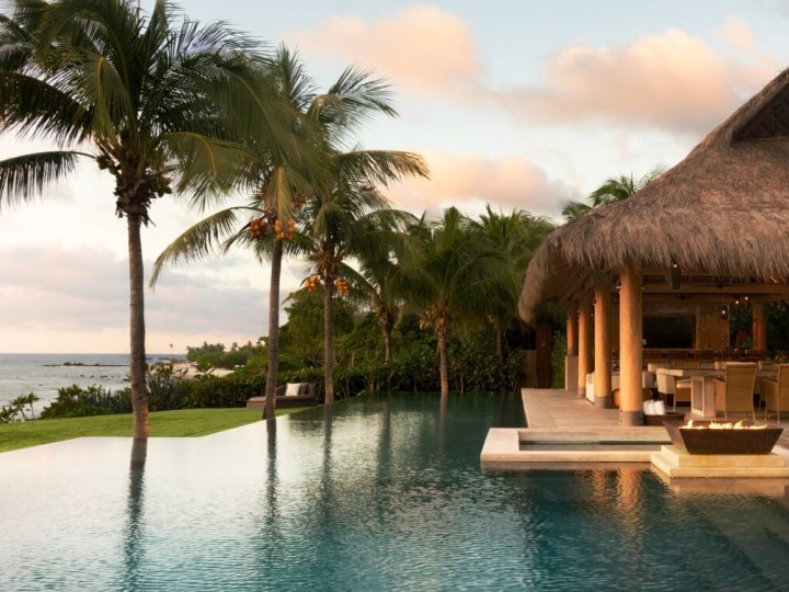 Airbnb Luxe listing Punta Mita