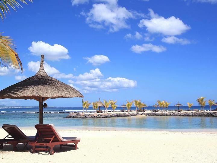 Intercontinental Mauritius