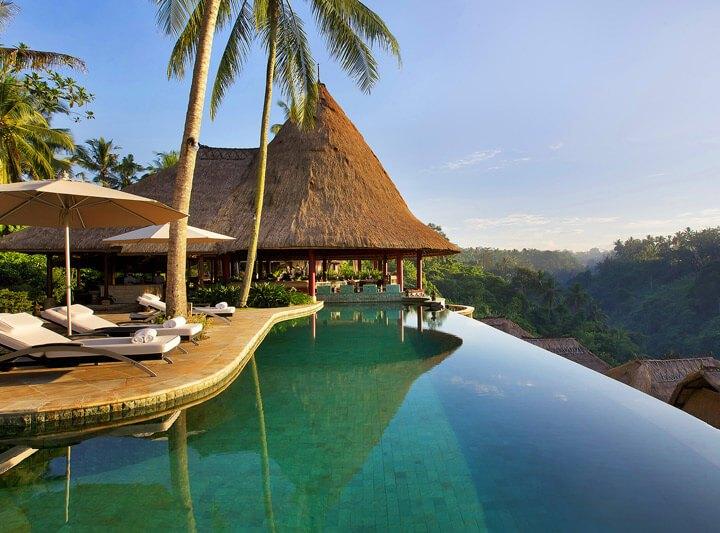 Viceroy Bali Main Pool