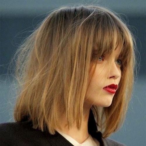 Best Haircuts 2020 Best Medium Hairstyles 2019 2020, Shoulder Length Haircuts Ideas