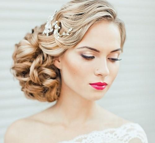 Wedding Hairstyle Trends 2020: Wedding Hairstyles 2019-2020, Long Short Medium Length Hair