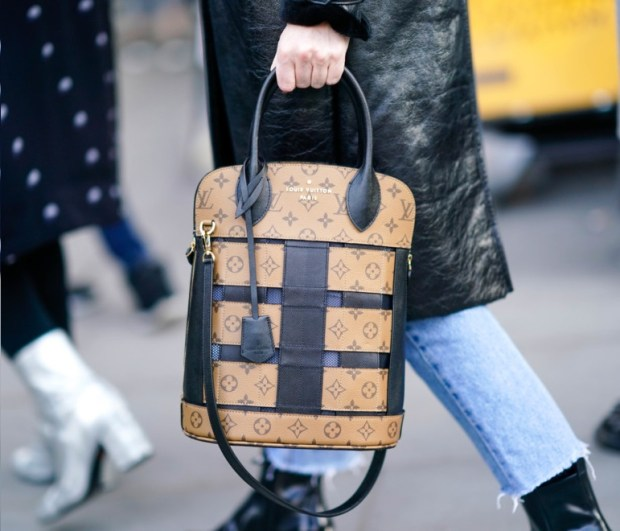 Stylish bags for fall