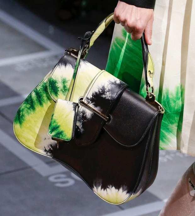 Brand handbags spring 2020