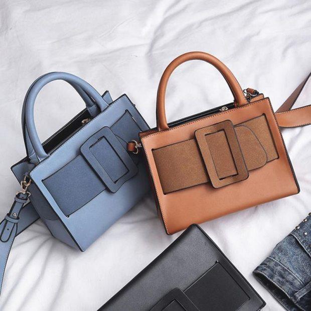 New purse designs