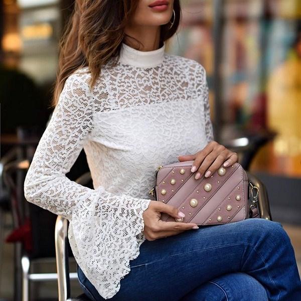 Women handbags 2019 small