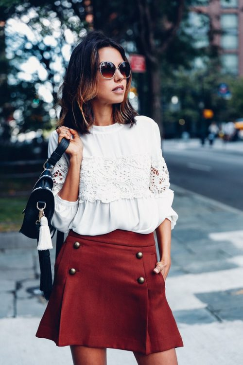 Women blouses 2019 2020 images