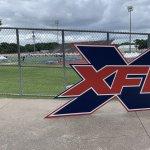 Dallas XFL Summer Showcase