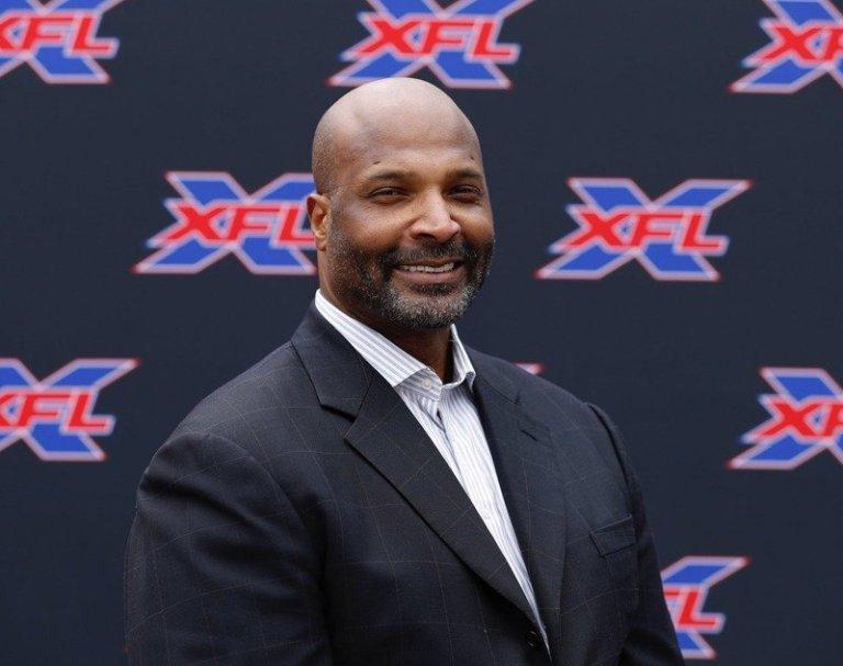 Winston Moss fills key roles for XFL Los Angeles