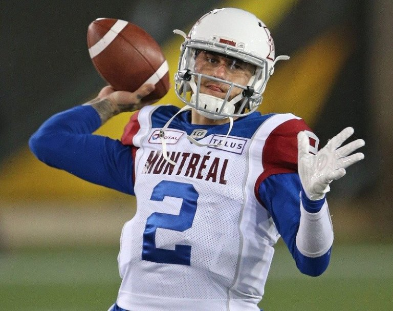 DALLAS RENEGADES NOT INTERESTED IN JOHNNY MANZIEL   XFL News
