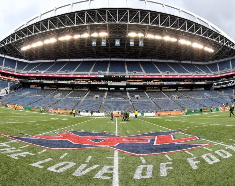 What Cities are in Play if the XFL Returns?