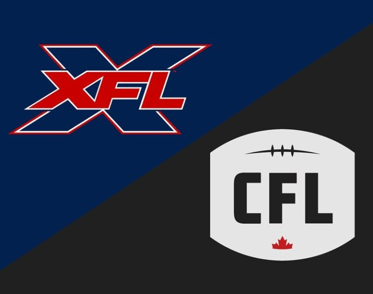 What We Know (and Don't Know) About the CFL-XFL Partnership
