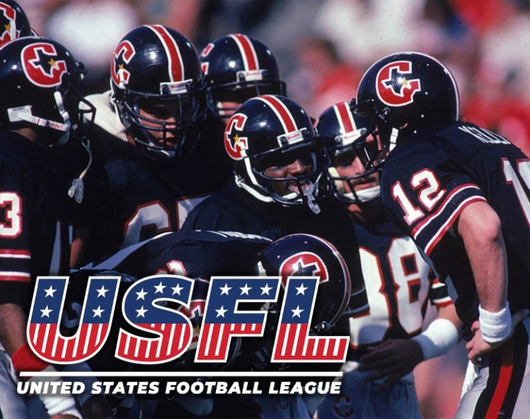 Based on Trademarks Which USFL Teams Could We See Return?