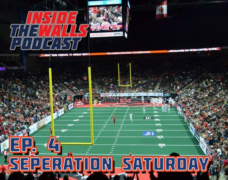Separation Saturday | Inside the Walls Podcast