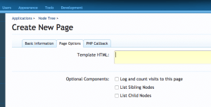 How To Set Custom HTML Pages as Homepage or Index Page in XenForo