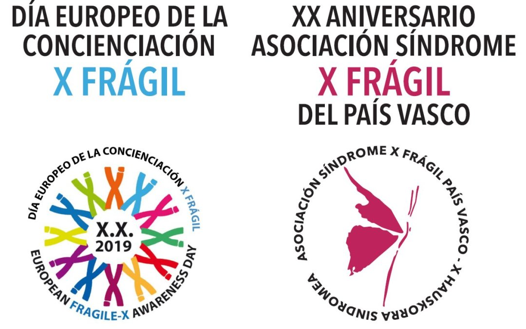 Día Europeo del Síndrome X Frágil