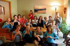 yogastudio staff 2015