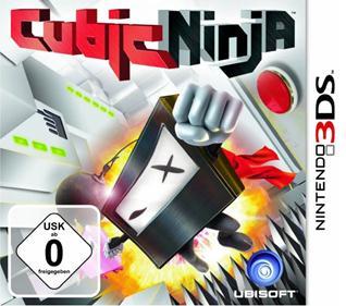 Portada-Descargar-Rom-3DS-Mega-Cubic-Ninja-EUR-3DS-Espanol-Gateway3ds-Emunad-Roms3ds-Sky3ds-Mega-xgamersx.com