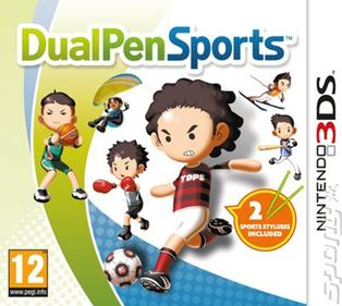 Portada-Descargar-Rom-3DS-Mega-DualPen-Sports-EUR-3DS-Multi5-Espanol-Gateway3ds-Emunad-Sky3ds-Mega-xgamersx.com