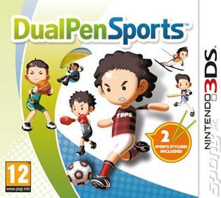 Portada-Descargar-Rom-3DS-Mega-DualPen-Sports-EUR-3DS-Multi5-Espanol-Gateway3ds-Emunad-Sky3ds-Mega-xgamersx.com