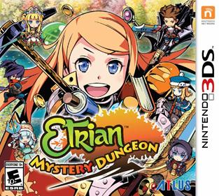 Portada-Descargar-Rom-3DS-Mega-Etrian-Mystery-Dungeon-USA-3DS-Gateway3ds-Sky3ds-Mega-xgamersx.com