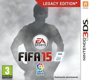 Portada-Descargar-Rom-3DS-Mega-FIFA-15-EUR-3DS-Multi-Espanol-Gateway3ds.Mega-Sky3ds-xgamersx.com