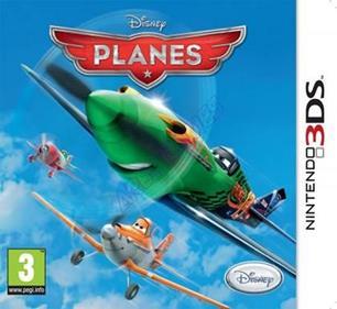 Portada-Descargar-Roms-Mega-Disney-Planes-EUR-3DS-Multi-Español-Gateway3ds-Sky3ds-CIA-Emunad-Mega-xgamersx.com