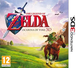 Portada-descargar-Rom-3ds-Mega-The-Legend-of-Zelda-Ocarina-of-Time-3D-EUR-3DS-Espanol-Ingles-Gateway3ds-emunad-Mega-xgamersx.com