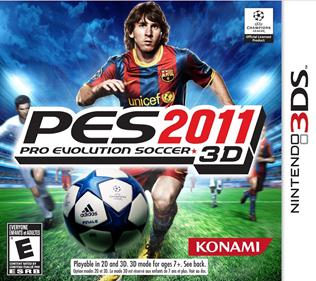 Portada-Descargar-Roms-3DS-Mega-CIA-Pro-Evolution-Soccer-2011-3D-EUR-3DS-Multi3-EspaNol-CIA-Gateway3ds-Sky3ds-CIA-Emunad-xgamersx.com