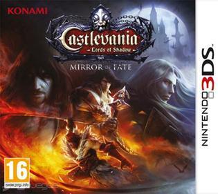 Portada-Descargar-Rom-Castlevania-Lords-of-Shadow-Mirror-of-Fate-EUR-3DS-Multi-Espanol-Gateway3ds-Sky3ds-Emunad-Mega-Roms-xgamersx.com