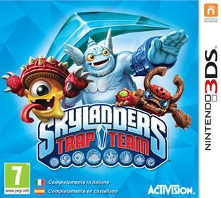 Portada-Descargar-Roms-3DS-Mega-Skylanders-Trap-Team-EUR-3DS-Multi-EspaNol-Gateway3ds-Sky3ds-CIA-Emunad-xgamersx.com
