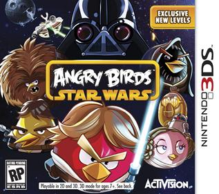 Portada-descargar-Rom-Angry-Birds-Star-Wars-EUR-3DS-Multi5-Espanol-Mega-Gateway3ds-Gateway-Ultra-Emunad-xgamersx.com