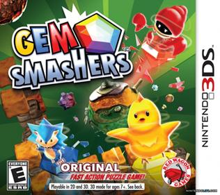 Portada-Descargar-Roms-3DS-Mega-CIA-Gem-Smashers-USA-3DS-Gateway3ds-Sky3ds-CIA-xgamersx.com