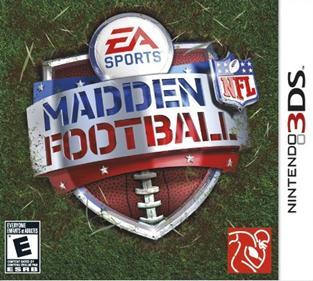 Portada-Descargar-Roms-3DS-Mega-CIA-Madden-NFL-Football-EUR-3DS-Gateway3ds-Sky3ds-Emunad-CIA-xgamersx.com