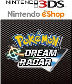 Portada-Descargar-Roms-3DS-Mega-Pokemon-Dream-Radar-EUR-3DS-Multi7-Espanol-eShop-Gateway3ds-Sky3ds-CIA-Emunad-xgamersx.com