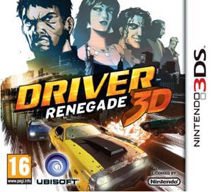 Portada-Descargar-Roms-3ds-Mega-CIA-Driver-Renegade-3D-USA-3DS-MULTI3-Espanol-Gateway-Ultra-Emunad-Mega-xgamersx.com