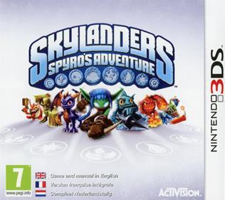 Portada-descargar-rom-3ds-Mega-CIA-Skylanders-Spyros-Adventure-USA-3DS-Multi-Español-Sky3ds-Mega-Roms3ds-CIA-GATEWAY3DS-xgamersx.com