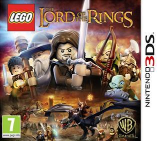Portada-Descargar-Roms-3DS-Mega-LEGO-The-Lord-of-the-Rings-USA-3DS-Ingles-Español-Gateway3ds-Sky3ds-CIA-Emunad-xgamersx.com