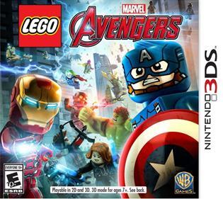 Portada-Descargar-Roms-3DS-Mega-LEGO-Marvel-Avengers-USA-3DS-Multi-Español-Gateway3ds-Sky3ds-CIA-eMUNAD-Xgamersx.com