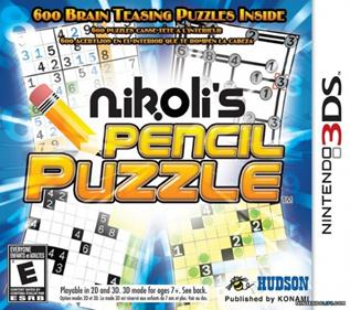 Portada-Descargar-Roms-3DS-Mega-Nikolis-Pencil-Puzzle-USA-3DS-Multi-Espanol-Gateway3ds-Sky3ds-CIA-Emunad-xgamersx.com