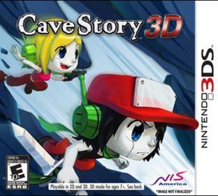 Portada-Descargar-Rom-3DS-Mega-CIA-Cave-Story-3D-EUR-3DS-Multi3-Gateway3ds-Emunad-xgamersx.com-Sky3ds